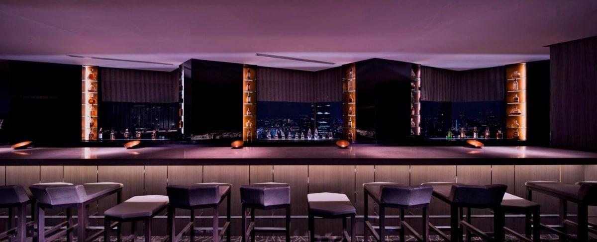 鳥瞰赤阪與六本木夜景的絕佳場所|MIXX Bar & Lounge (MIXX バー&ラウンジ)