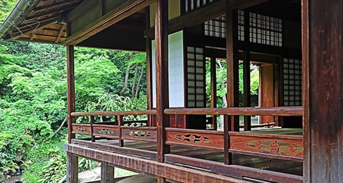 สวนรวมสถาปัตยกรรมญี่ปุ่นจากทุกมุมประเทศ