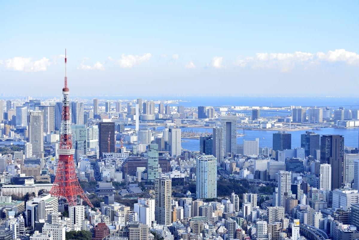 From Tokyo to Hida Takayama