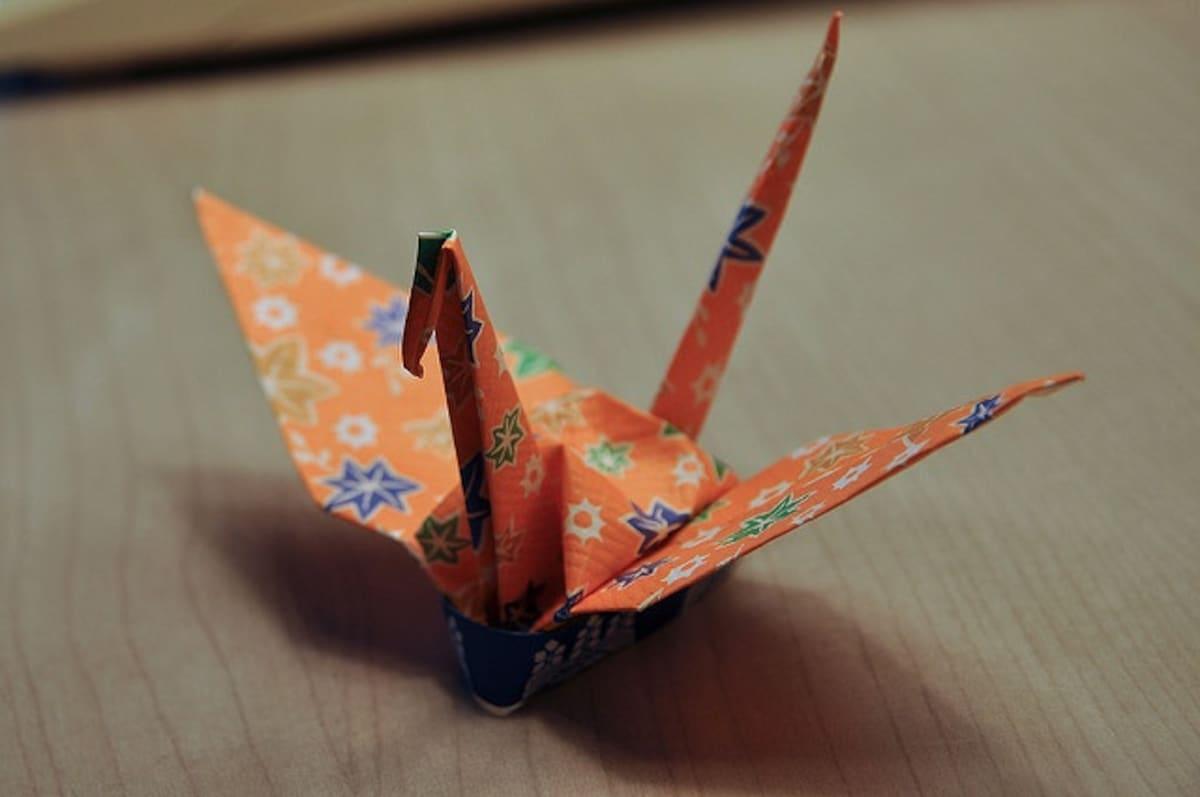 1. Origami
