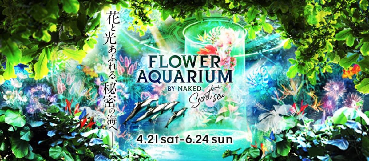 ■ 水與光交織的水族館【品川王子大飯店水族館】