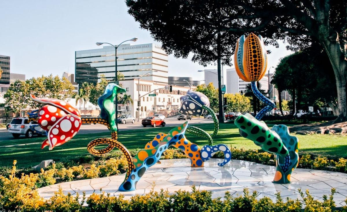 도시를 살리는 '공공예술과 디자인'