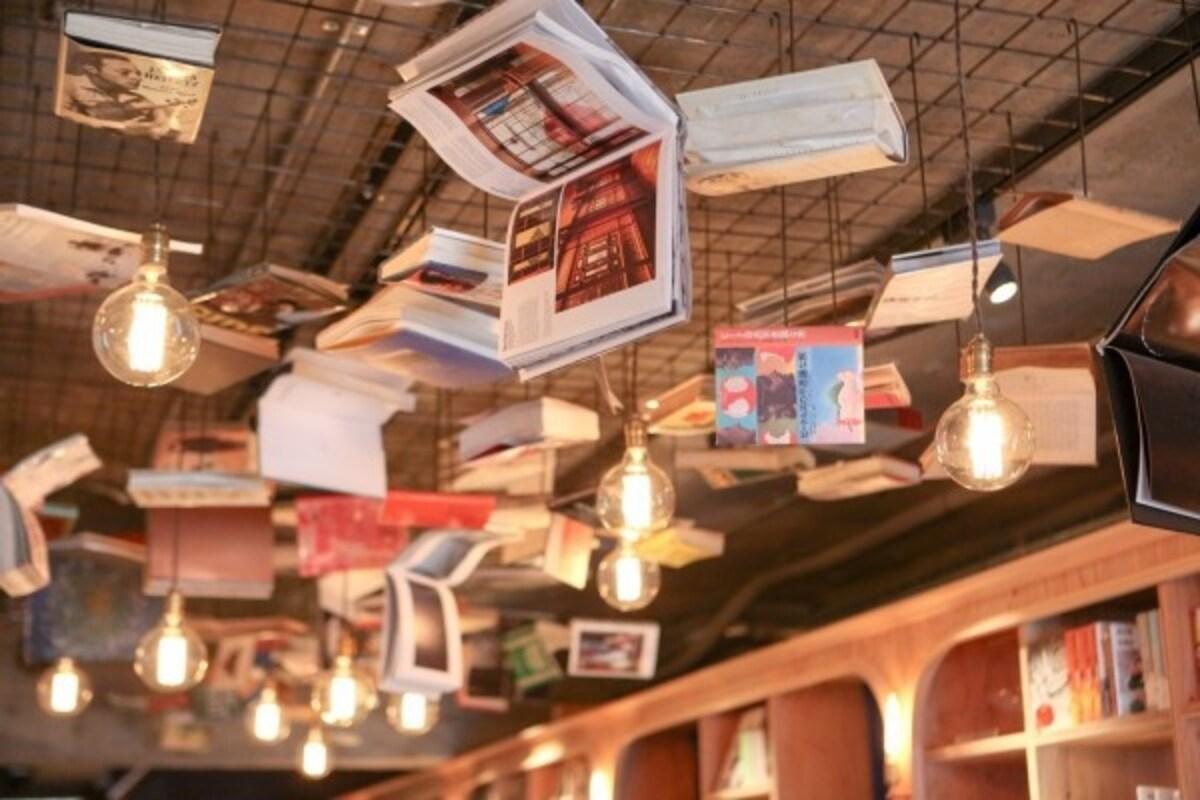 책을 좋아하는 사람들은 누구나 환영!