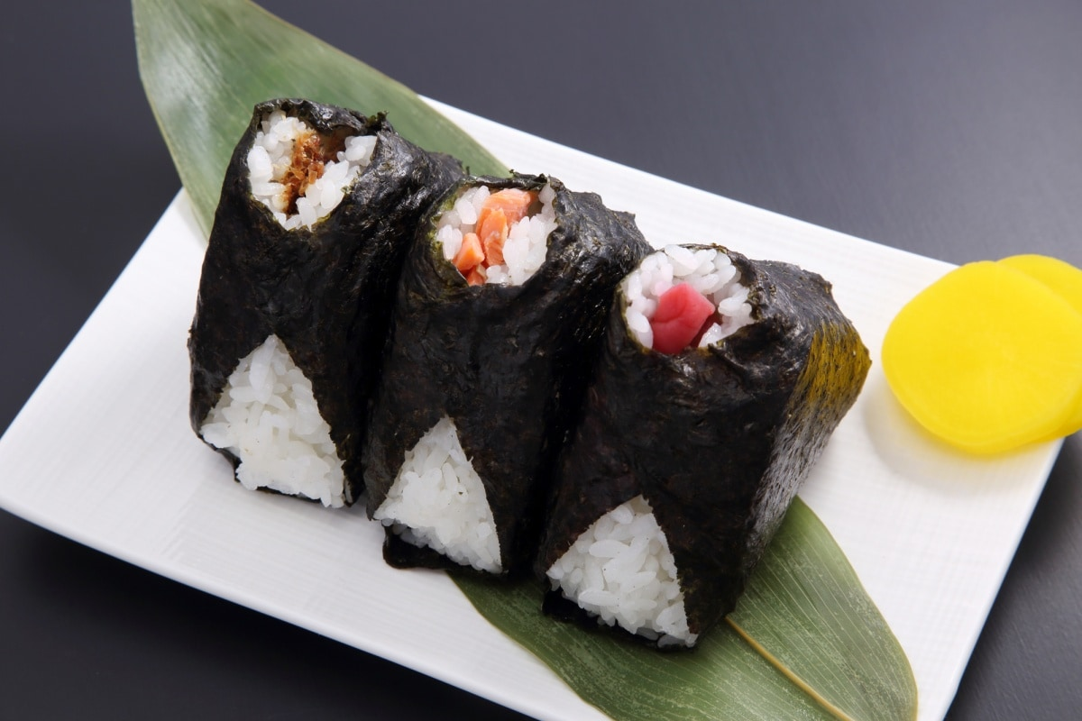 Japanese Foods To Know Before You Go All About Japan