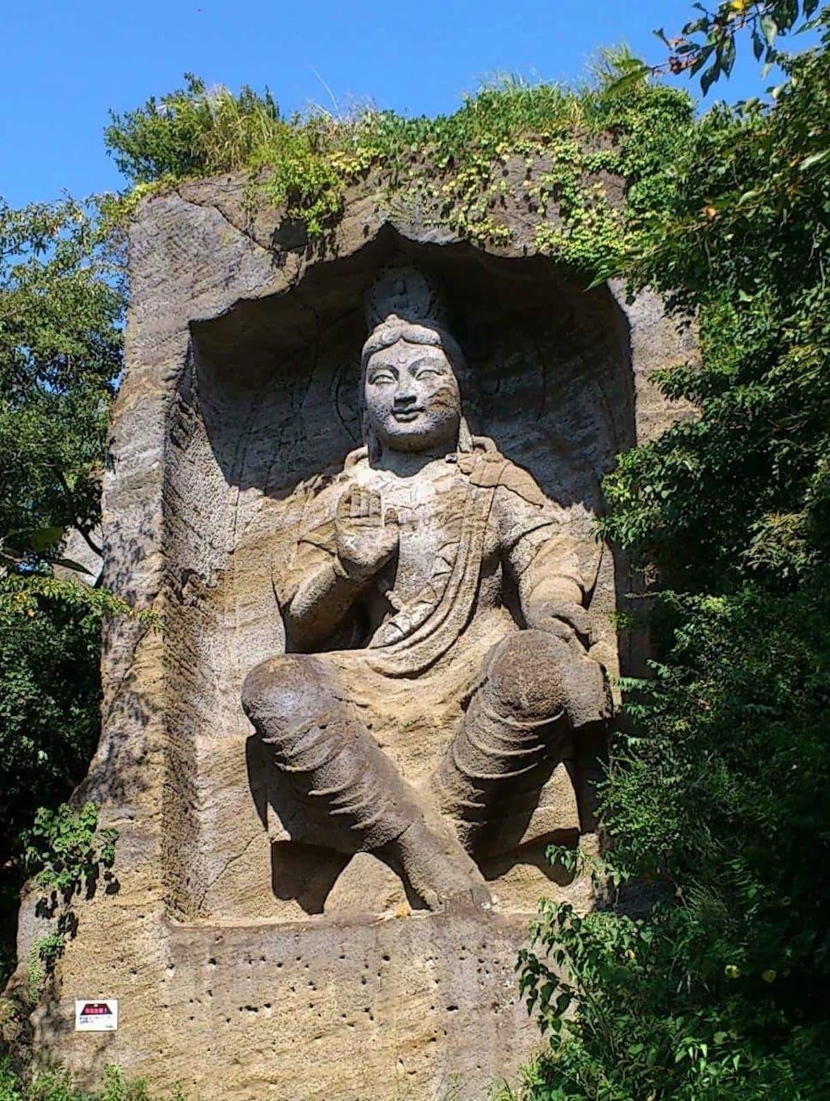 Jinmu-ji Temple & Mount Takatori