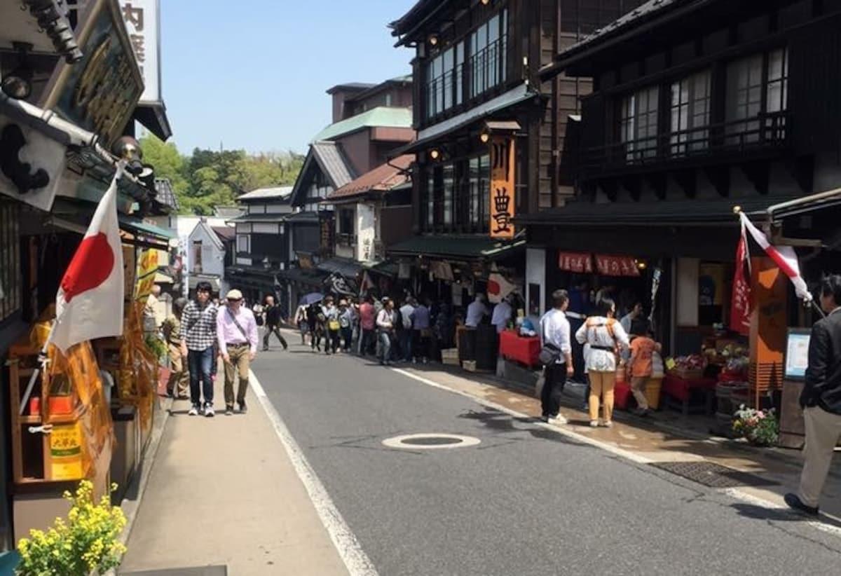 วันกินปลาไหลญี่ปุ่น (Doyonoushinohi)