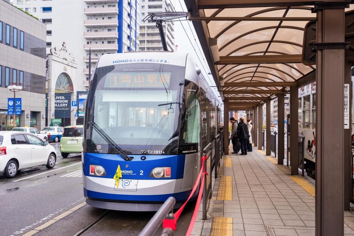 1. โอคายาม่า (Okayama)
