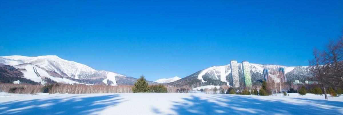 1 Hoshino Resorts TOMAMU (Hokkaido)