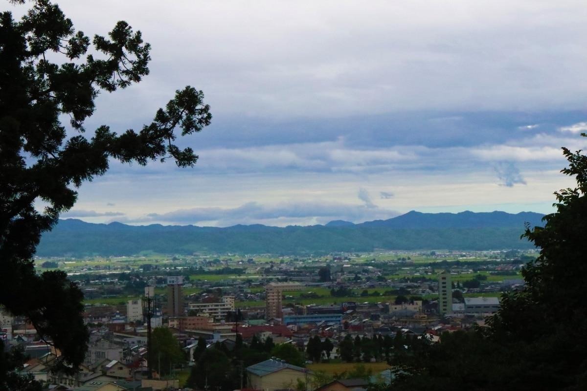 Aizuwakamatsu Japan S Samurai City All About Japan