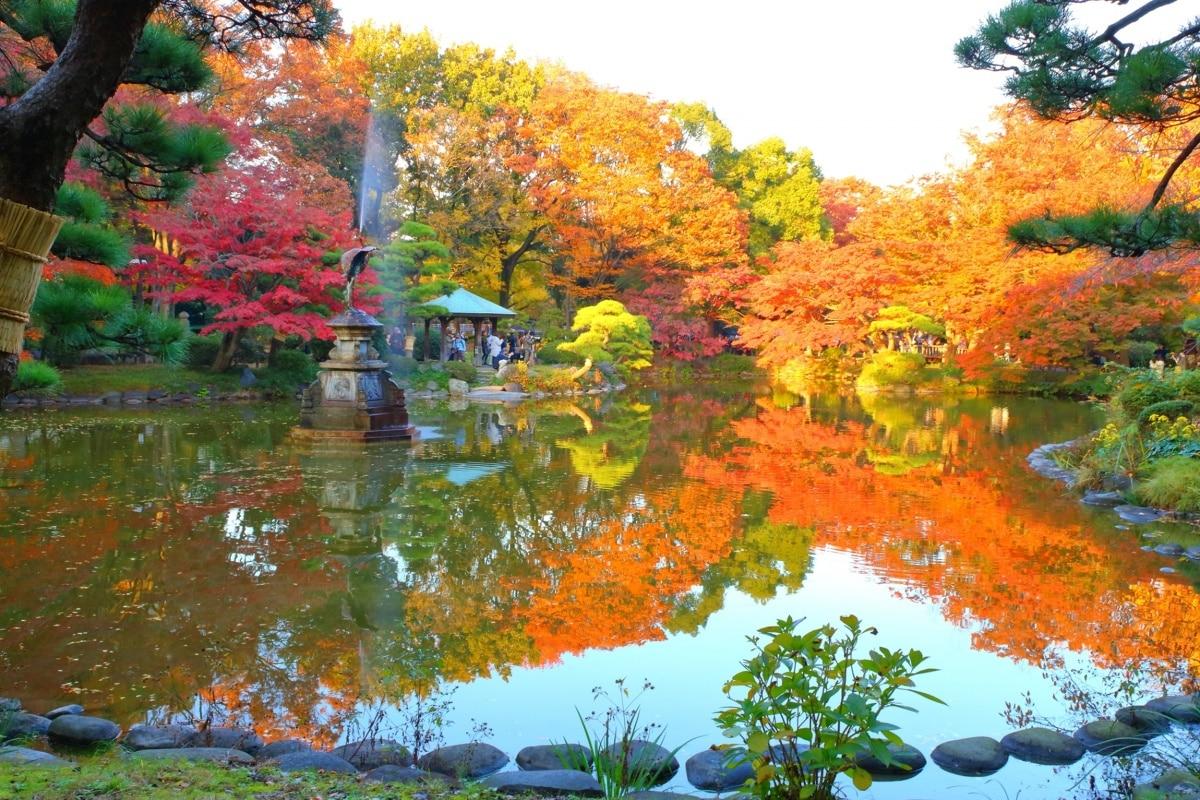 1 Hibiya Park