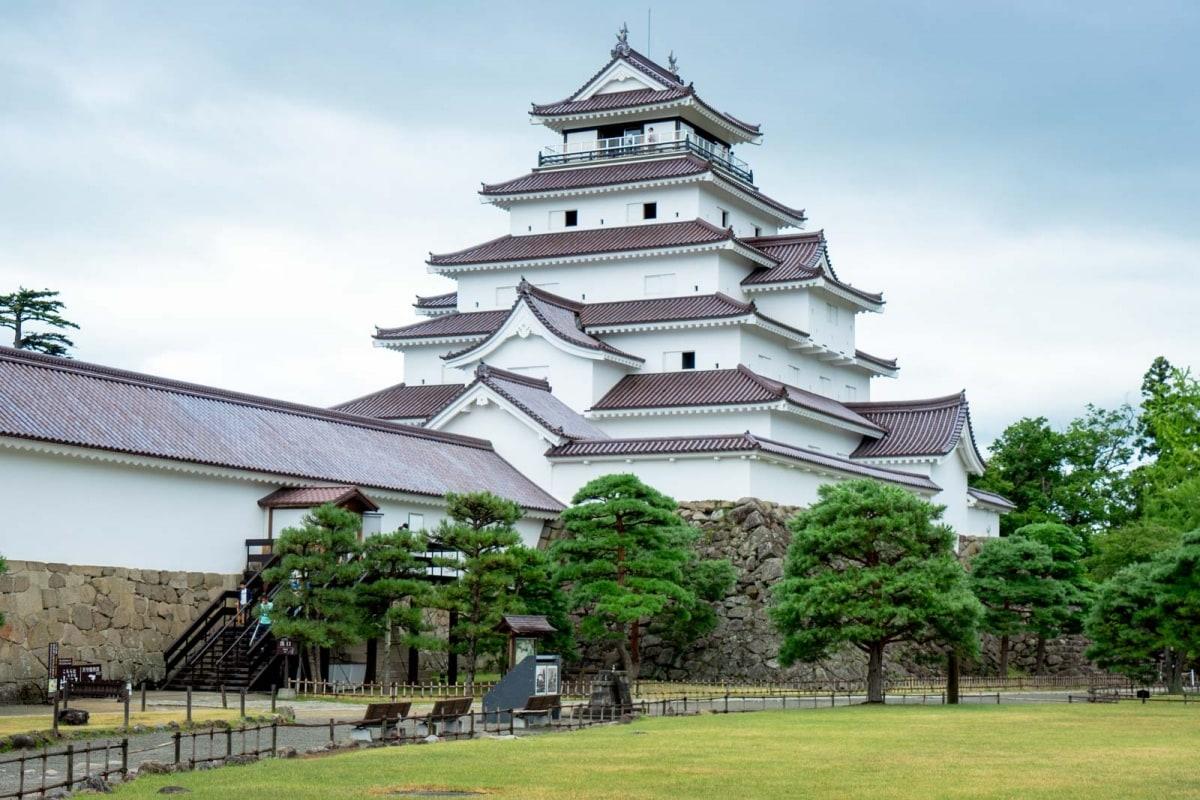 The Last Samurai Of Aizuwakamatsu All About Japan