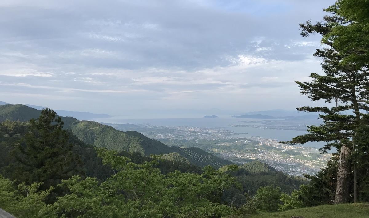 Mount Hiei – Kyoto