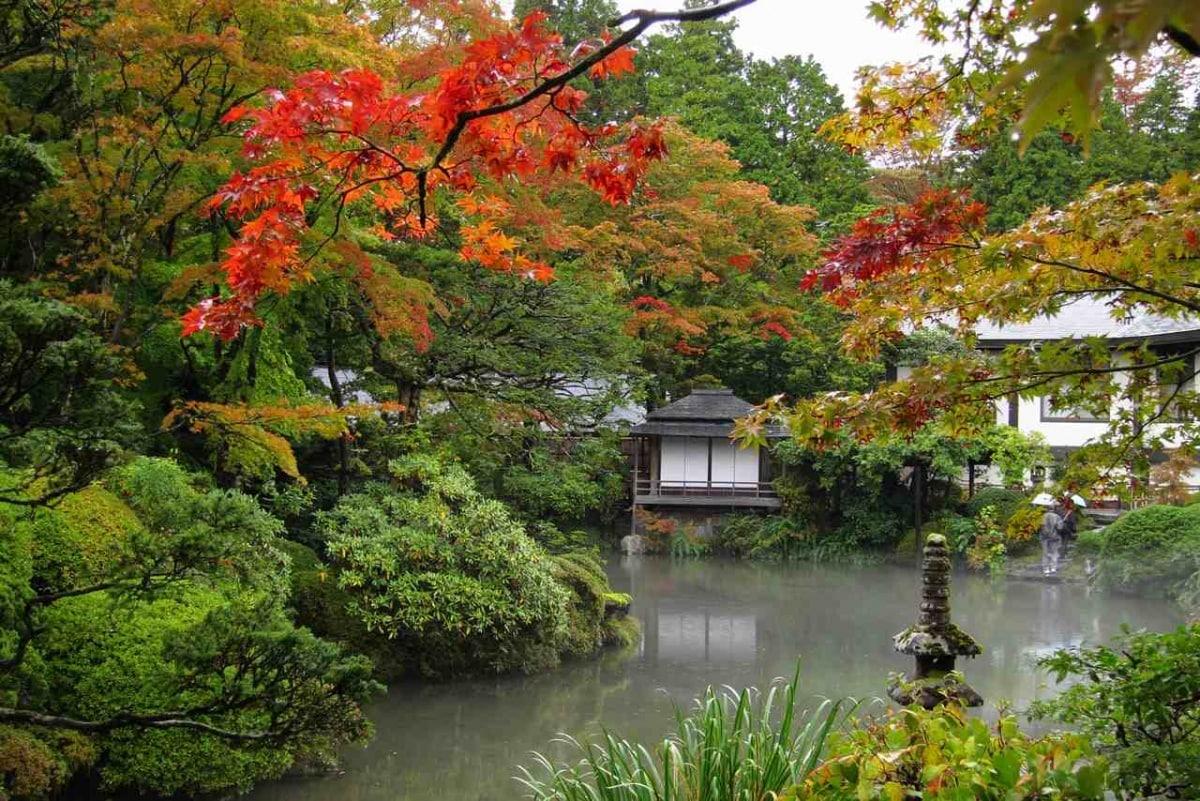 쇼요엔 정원