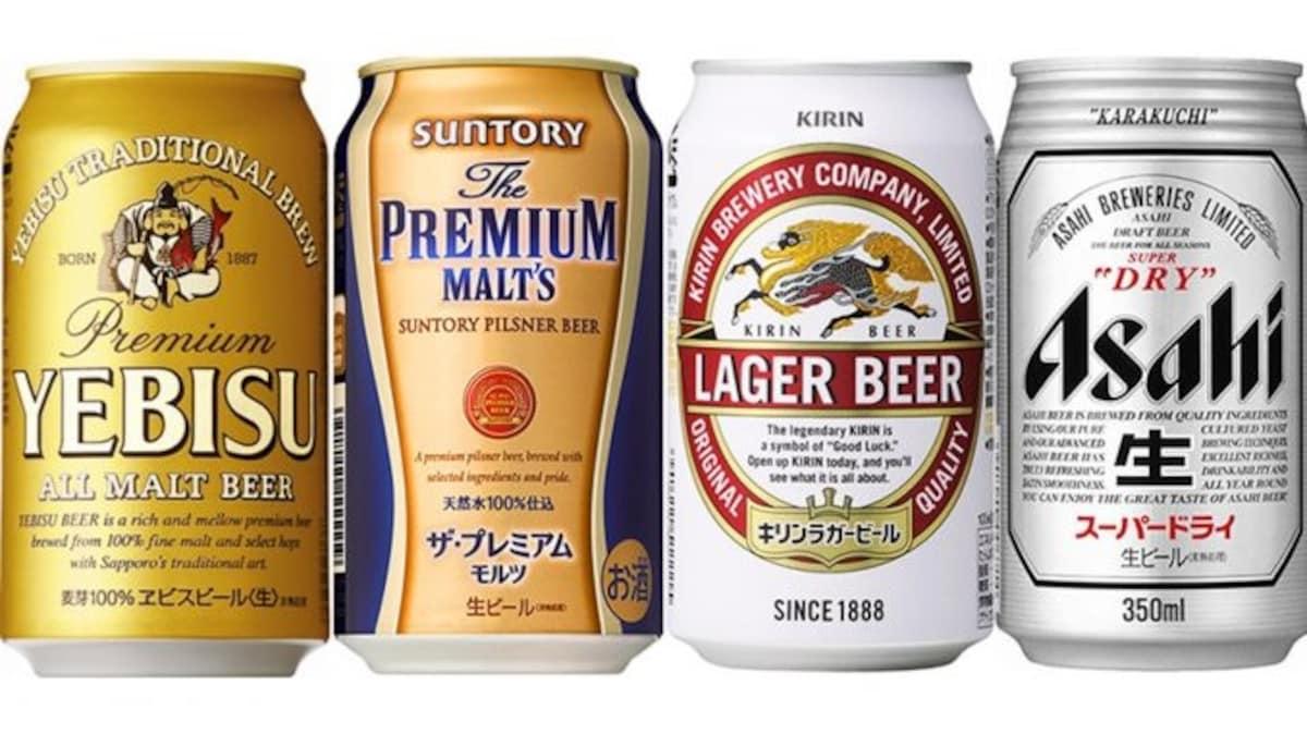 가장 인기 있는 '맥주'