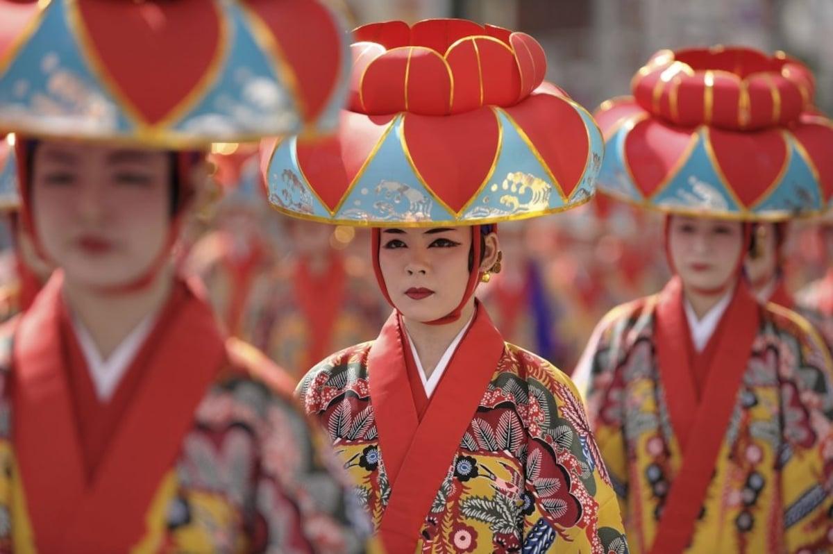 오키나와를 대표하는 아와모리