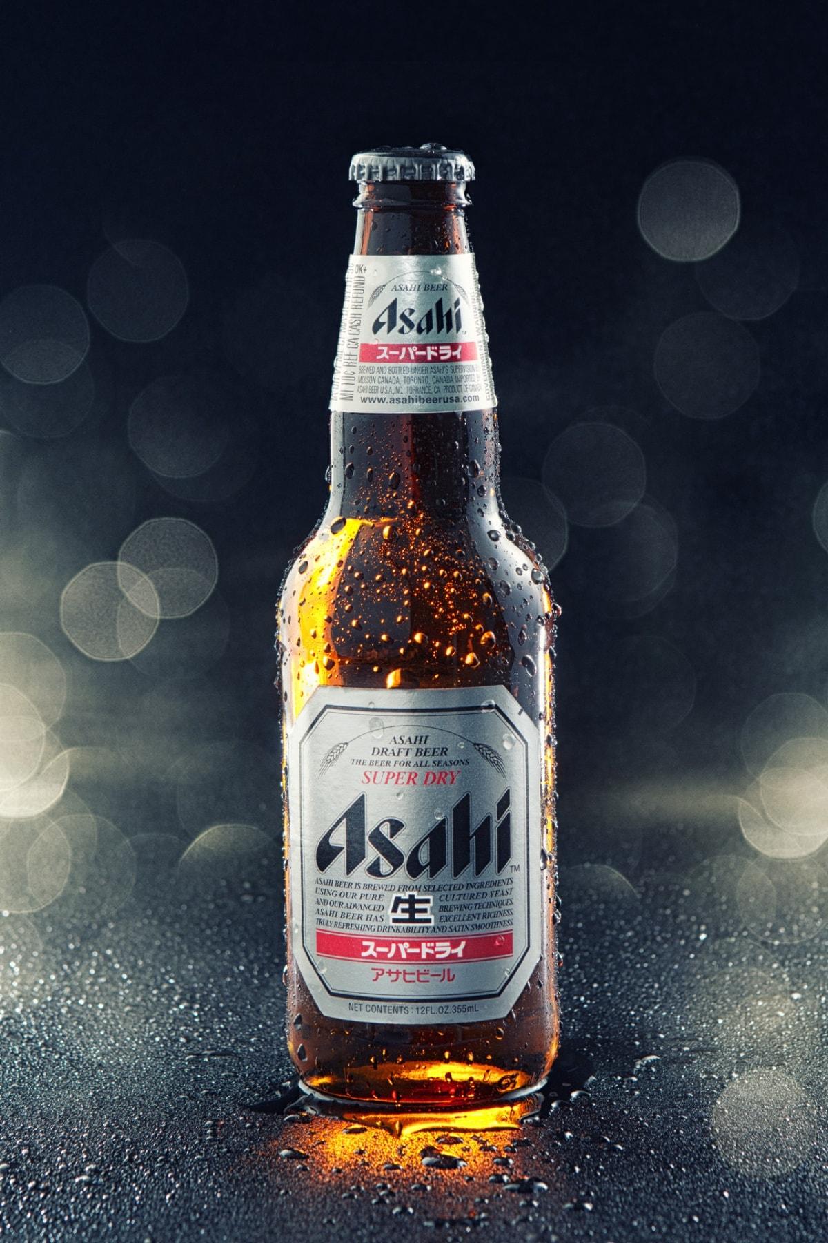 아사히 맥주