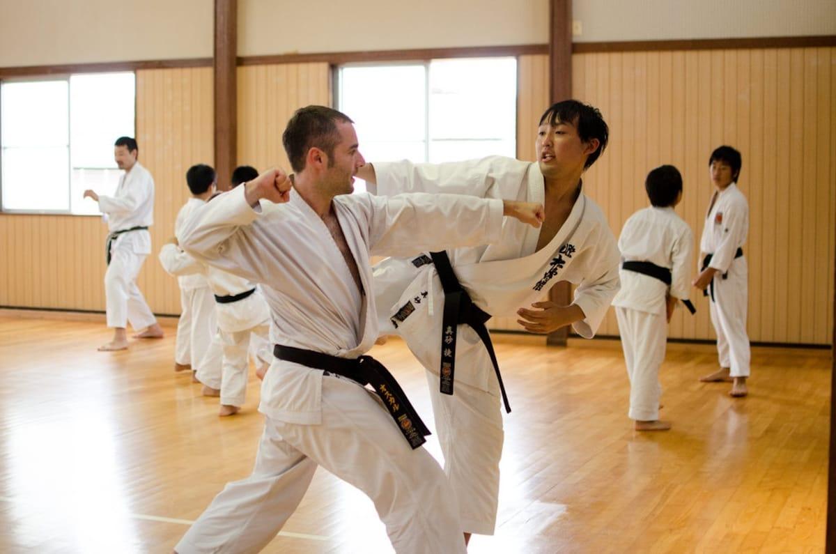 คาราเต้ (Karate)