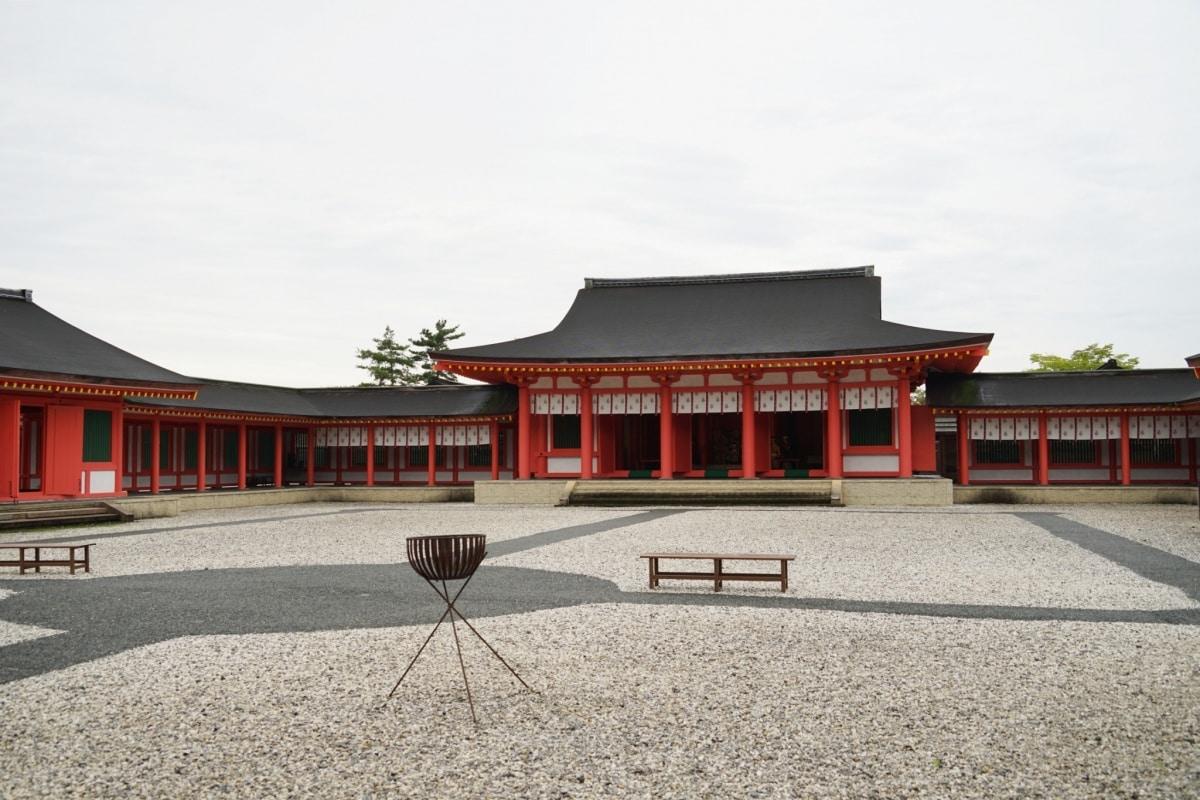 奧州・歷史公園・江刺藤原之鄉