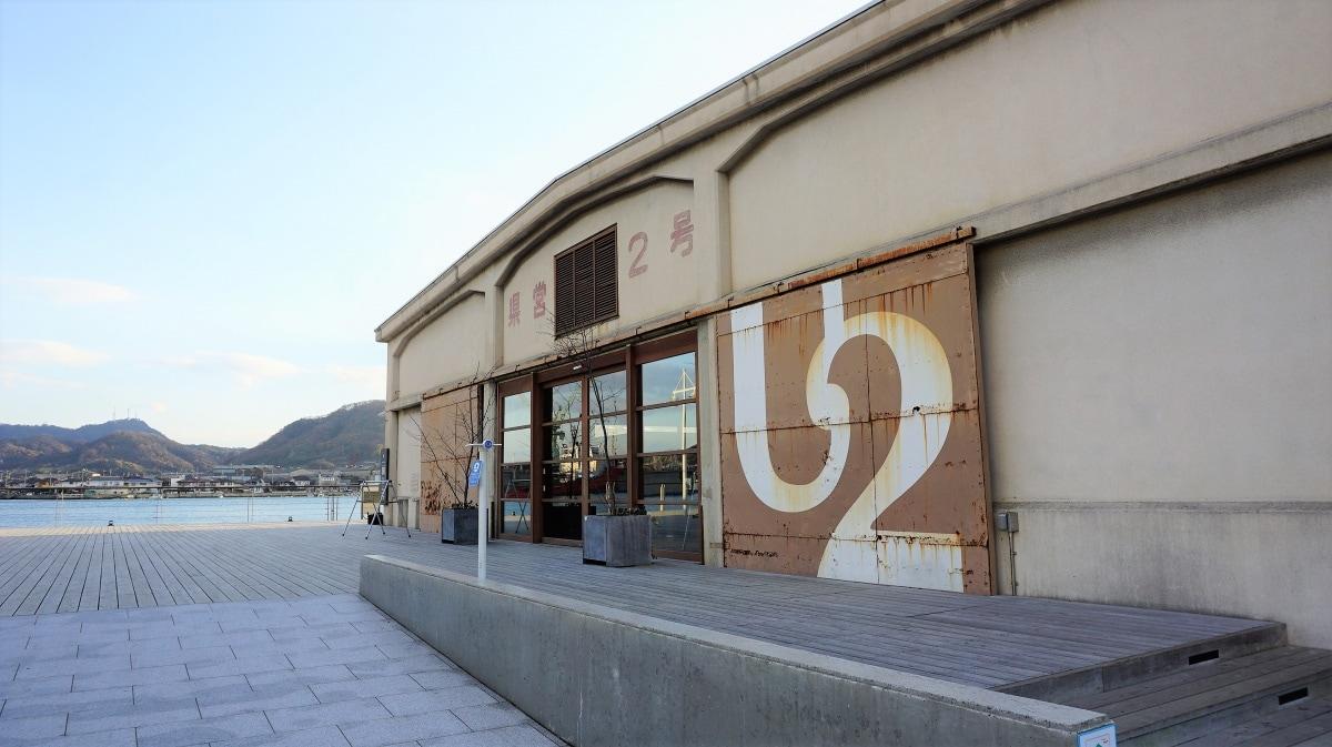 廣島・尾道|專為腳踏車騎士設計的複合式創意旅宿「Hotel Cycle」