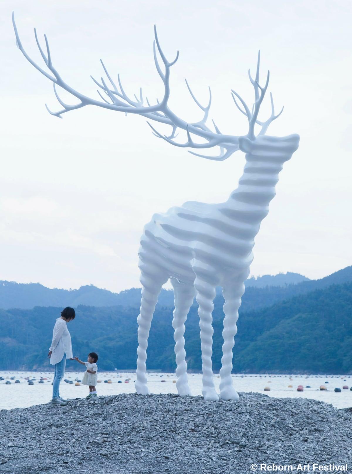 Reborn Art Festival (Miyagi Prefecture)