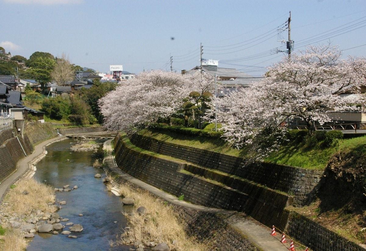 เมืองออนเซนผิวดี Ureshino Onsen