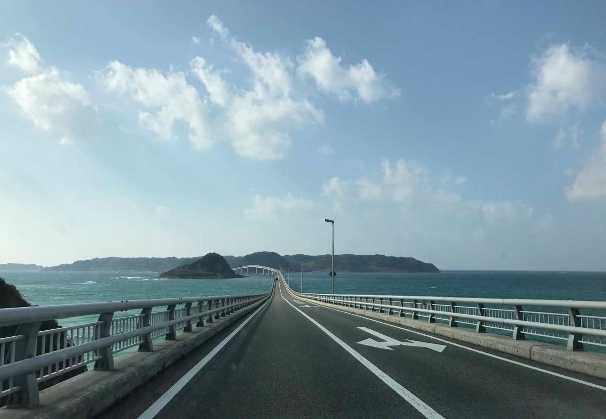 สะพานที่ยาวสุดสายตา
