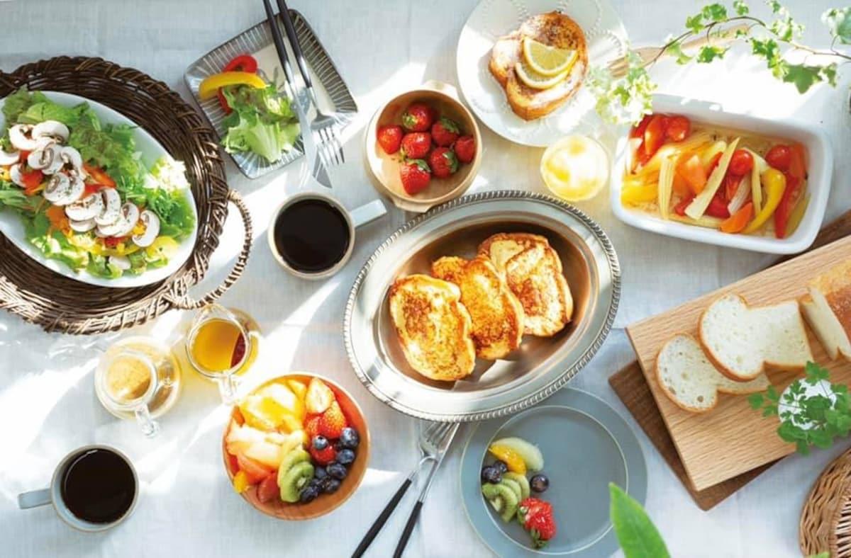 講求質感的早餐新體驗|オハコルテベーカリー(oHacorte Bakery)