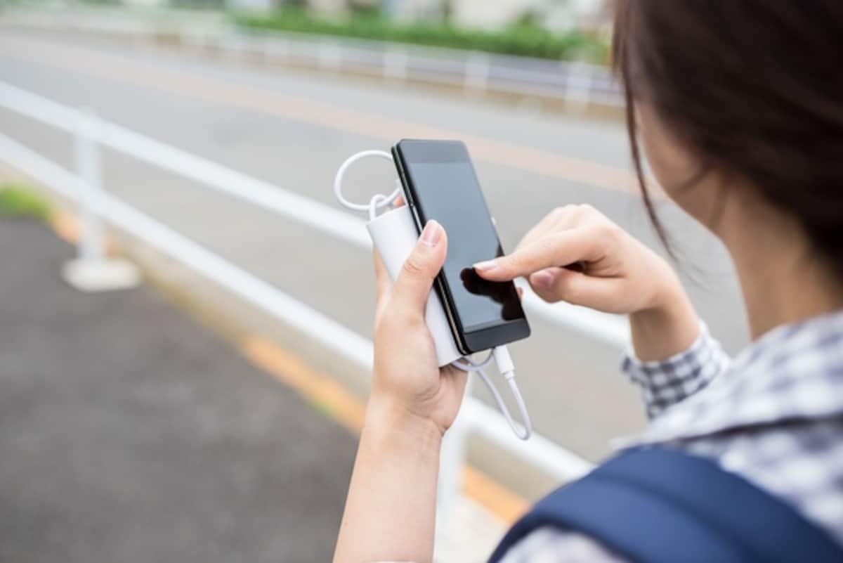 手機沒電了讓人好焦慮?!有關行動電源有趣命名!