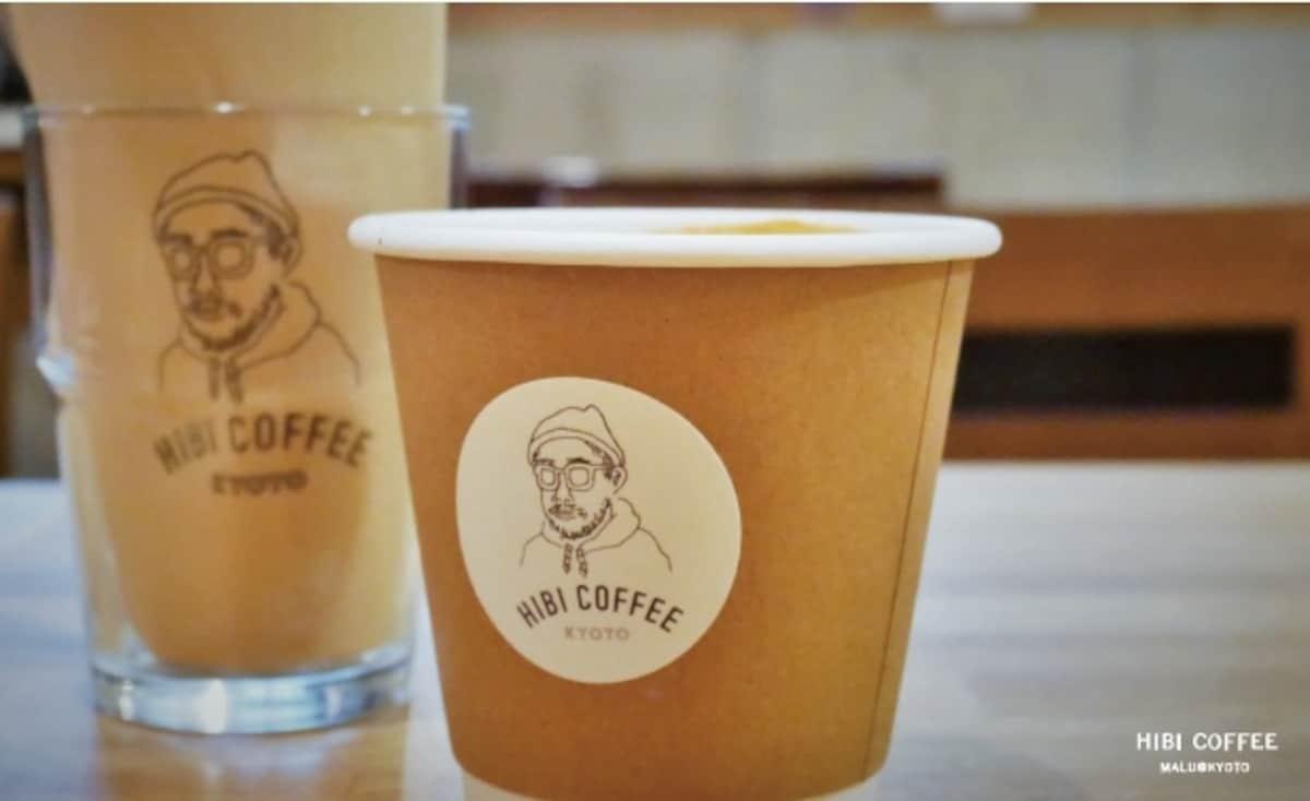結合民宿和美味咖哩的複合式咖啡店「HIBI COFFEE」
