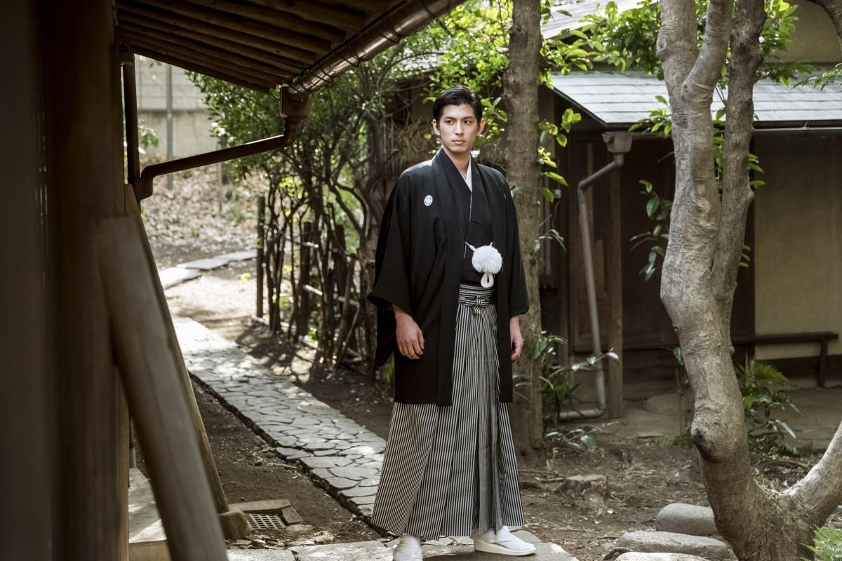 「袴」的歷史與轉變