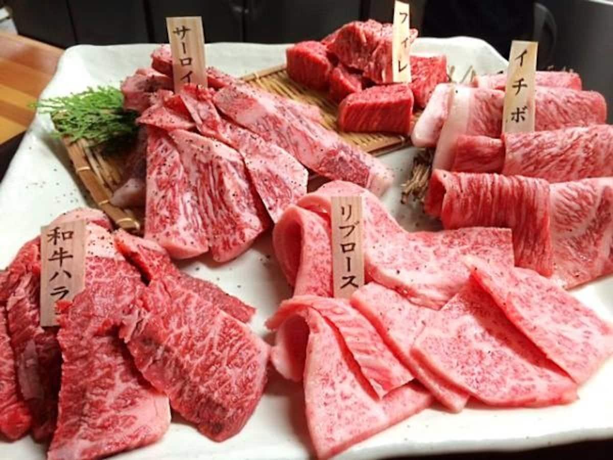 日本國產極致黑毛和牛|京・黑櫻