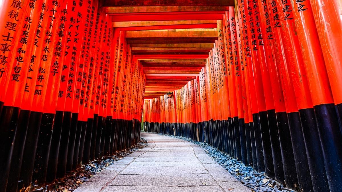 TOP1|京都・伏见稻荷大社