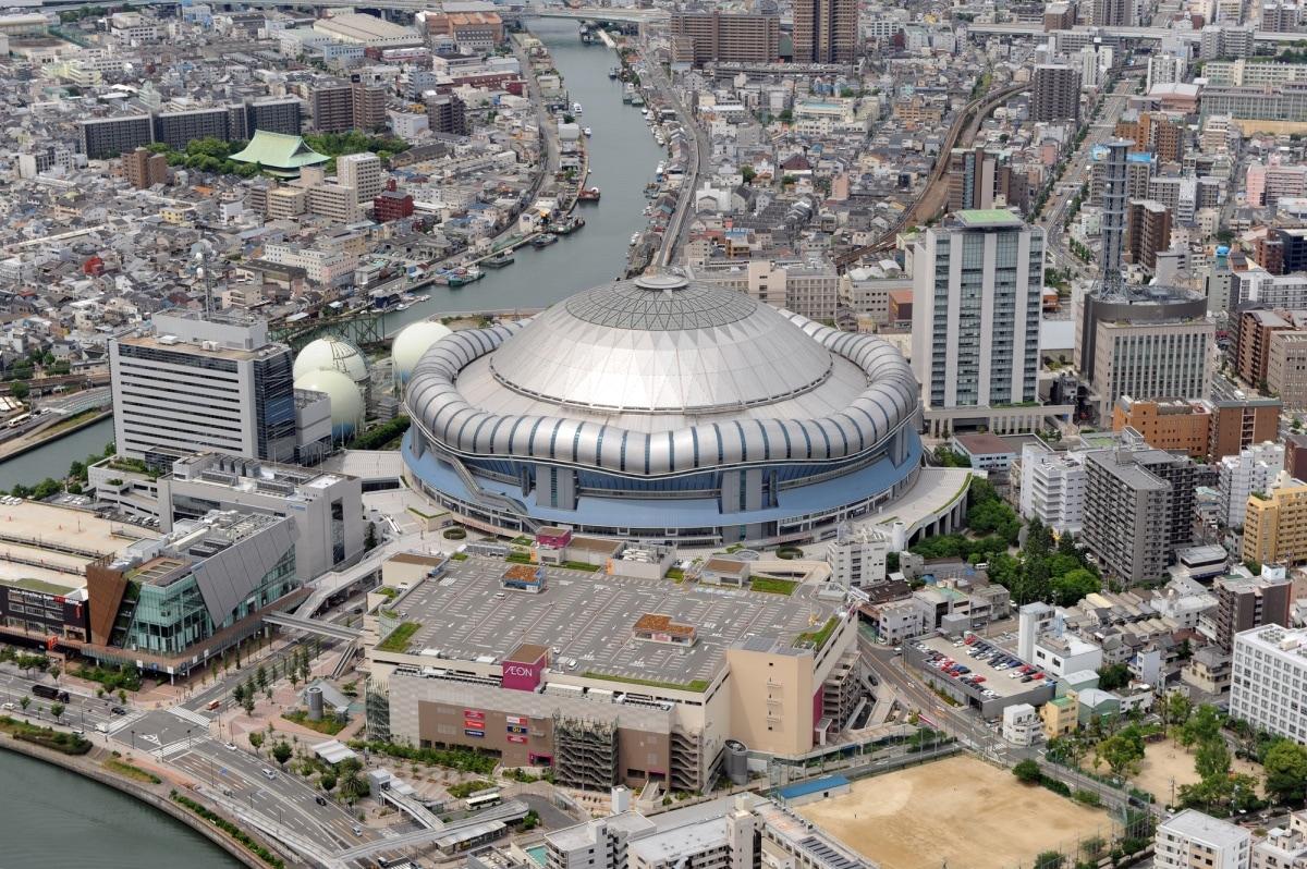 [N-12] สถานีโดม-มาเอะ จิโนซากิ (Dome-mae Chiyozaki Station)