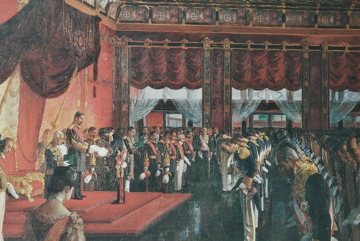 What Makes Emperor Meiji and Empress Shoken So Important?