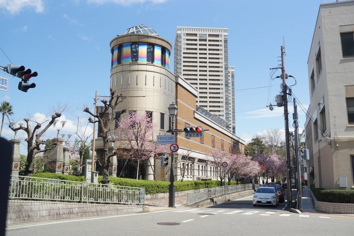 10. Takarazuka, Japan