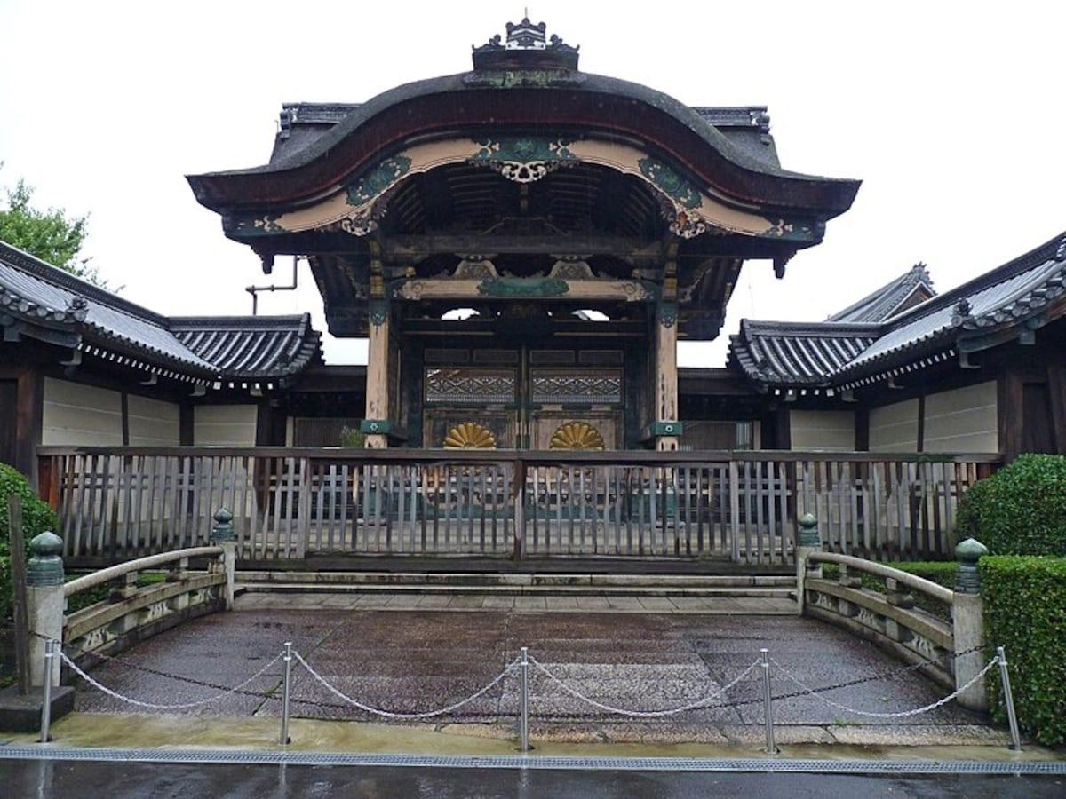 11. Kyoto City highlights bike tour