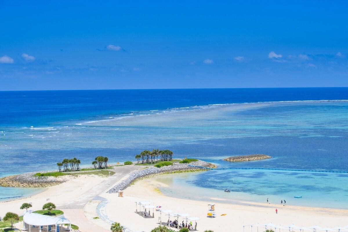 1. หาดเอมเมอรัลด์ (Emerald Beach)
