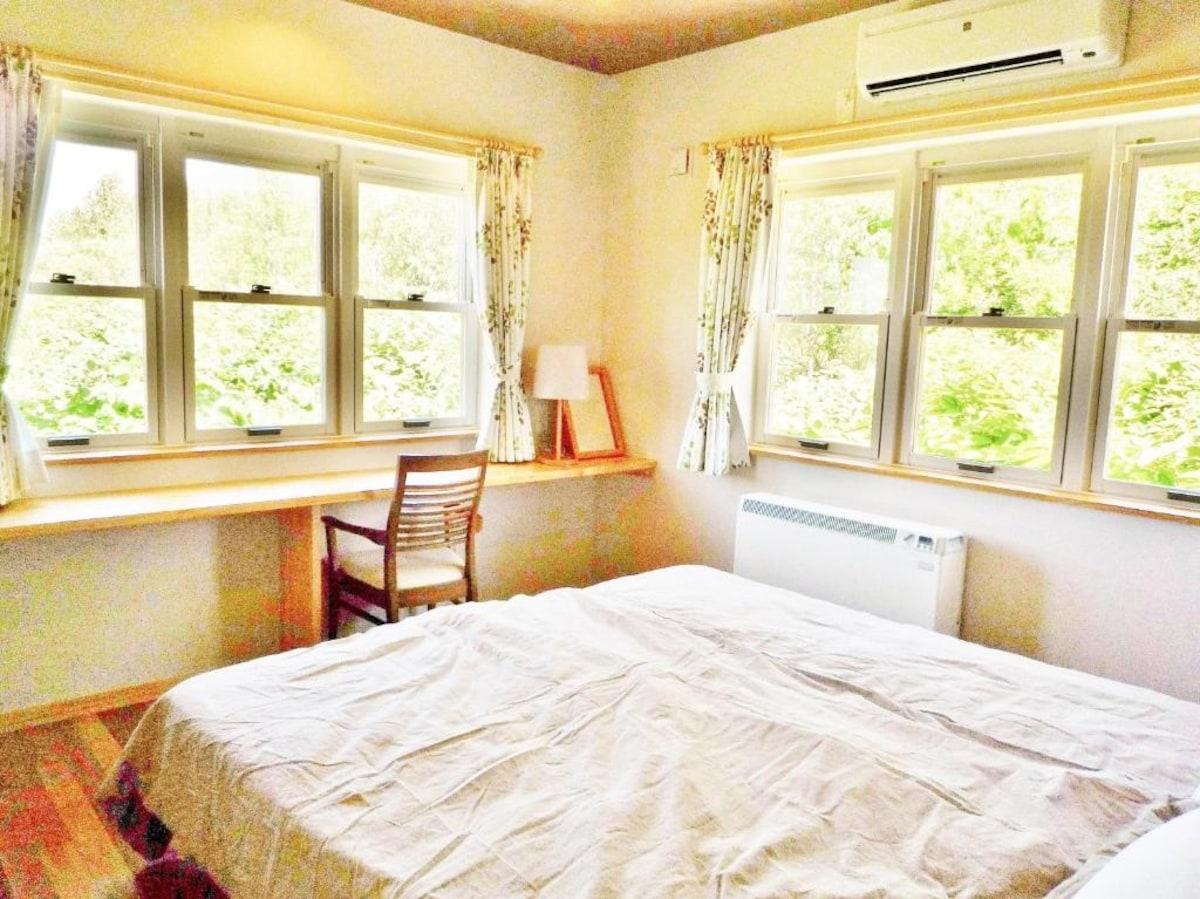 5. Resort House Niseko First