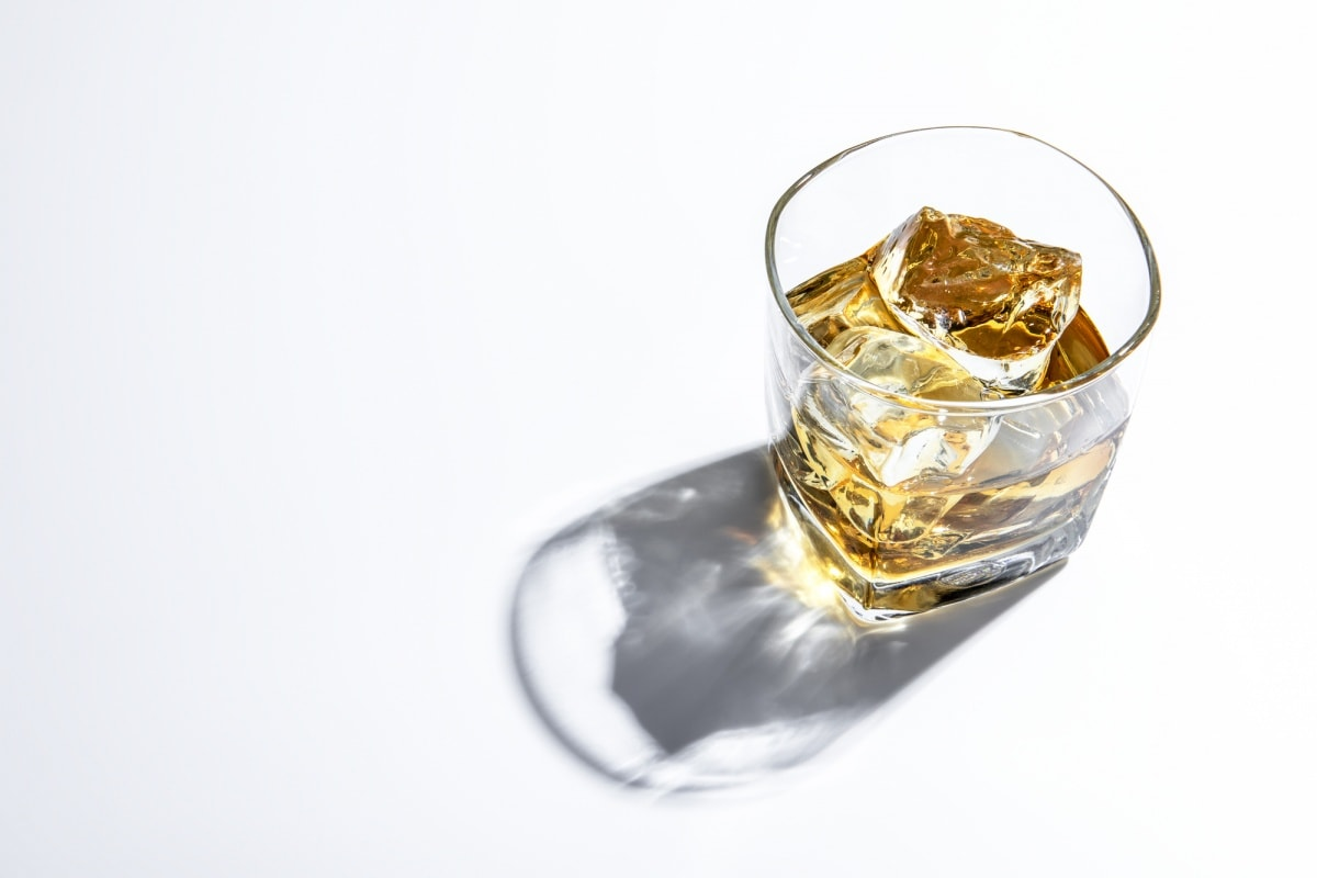生命之水「威士忌」