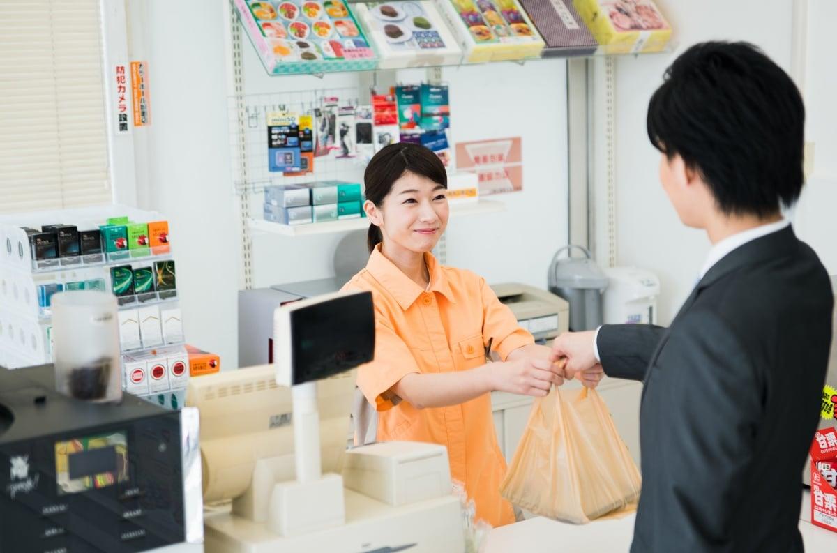 รู้จักกับการร้านสะดวกซื้อญี่ปุ่น