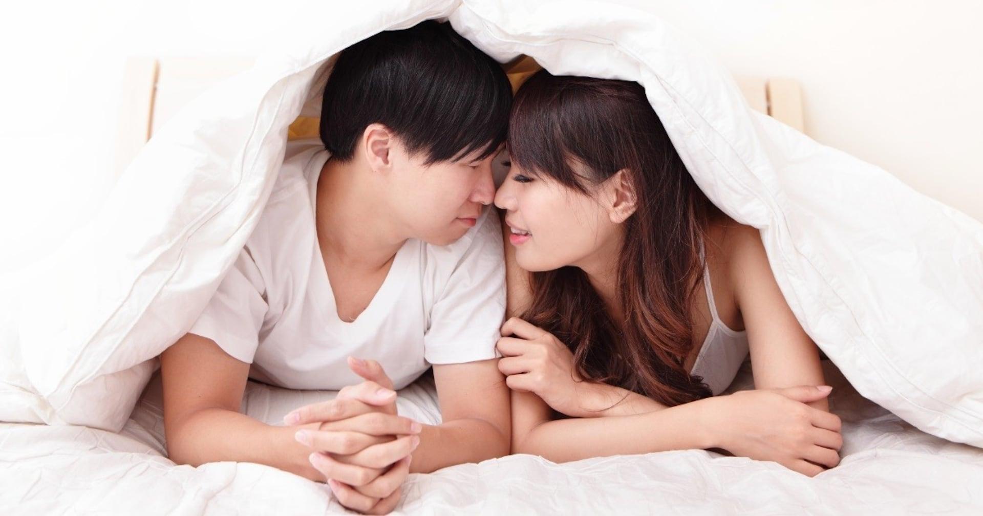 性的に活発なカップルはたった12%!?  人のセックスを見てみたい…覗き穴から客を観察し続けたモーテル経営者30年の実録!