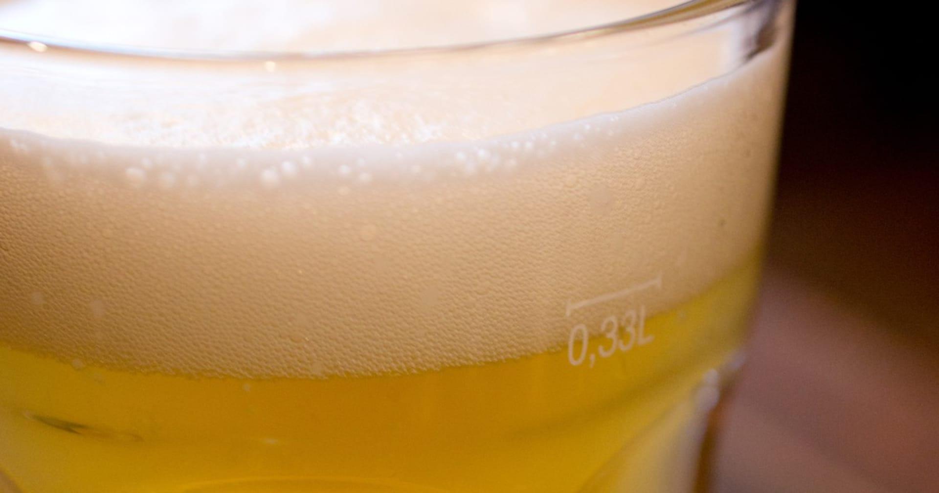 初夏こそ似合う、ベルジャン(ベルギーの)・ホワイトビール