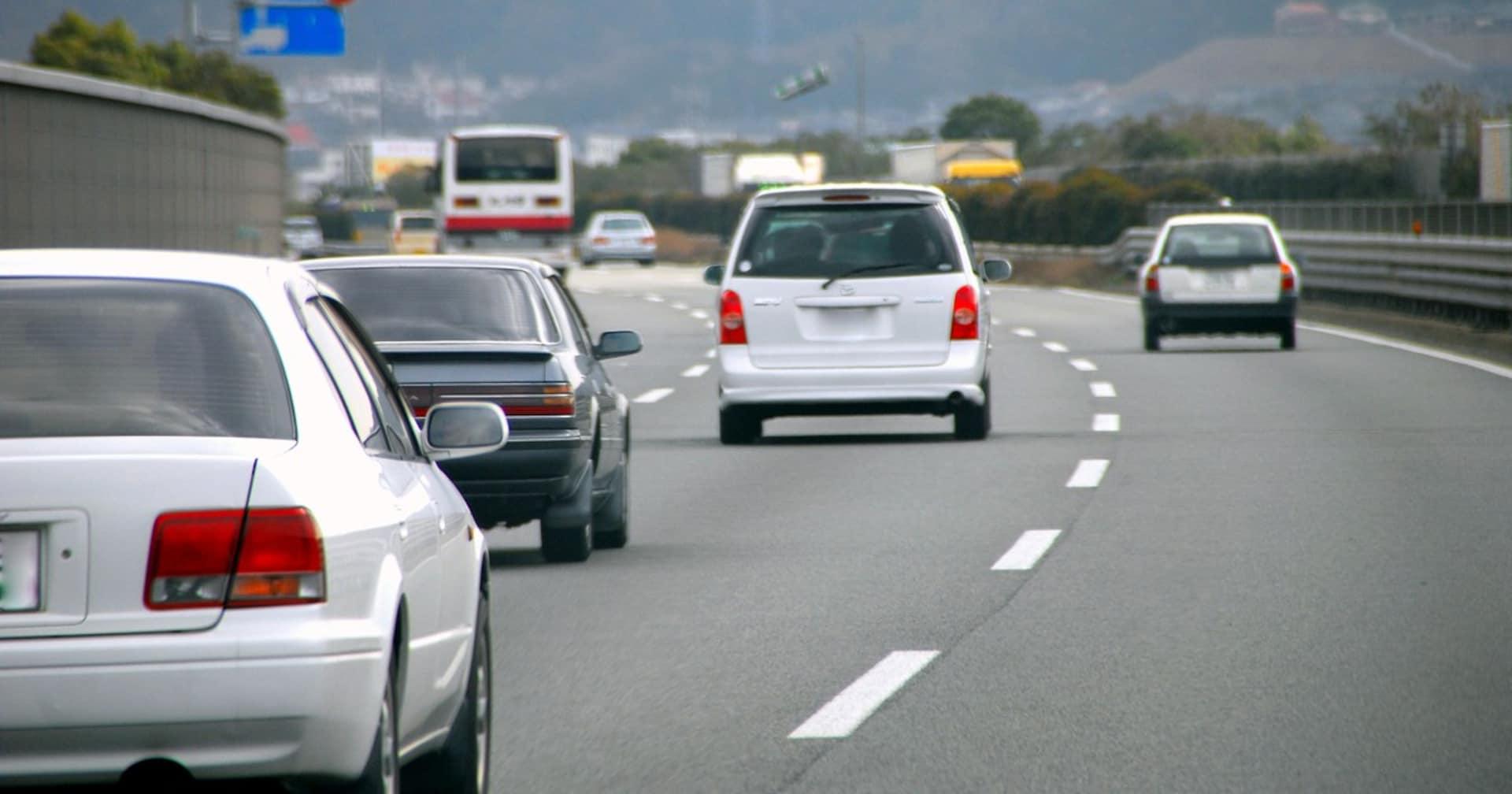 煽り運転摘発の新兵器にご注意! 煽る側も煽られる側も知っておきたい「車間距離」問題