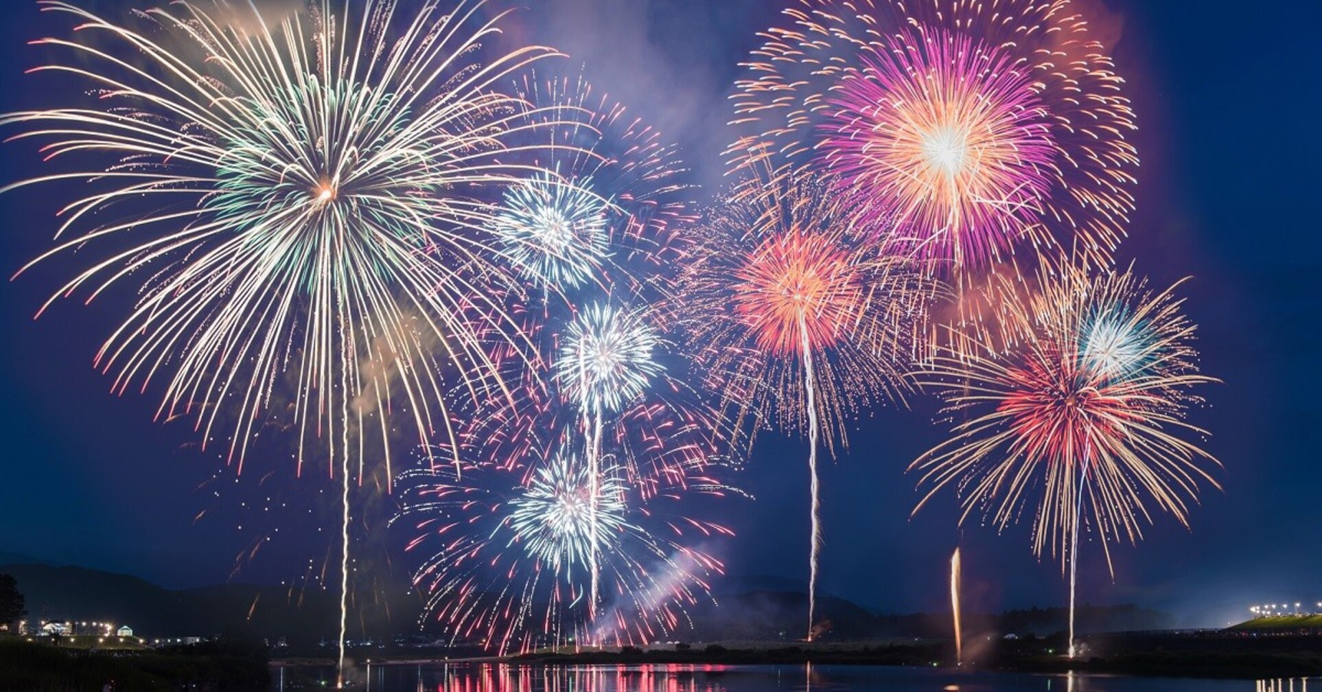 iPhoneで花火の写真をきれいに撮る6つのコツ