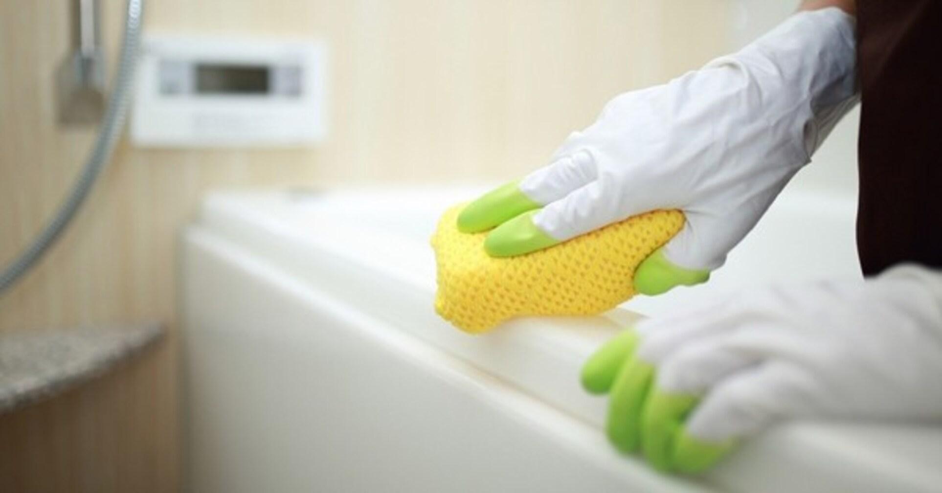 大掃除も時短でお手軽に! 身近なモノを使ったお掃除の裏技