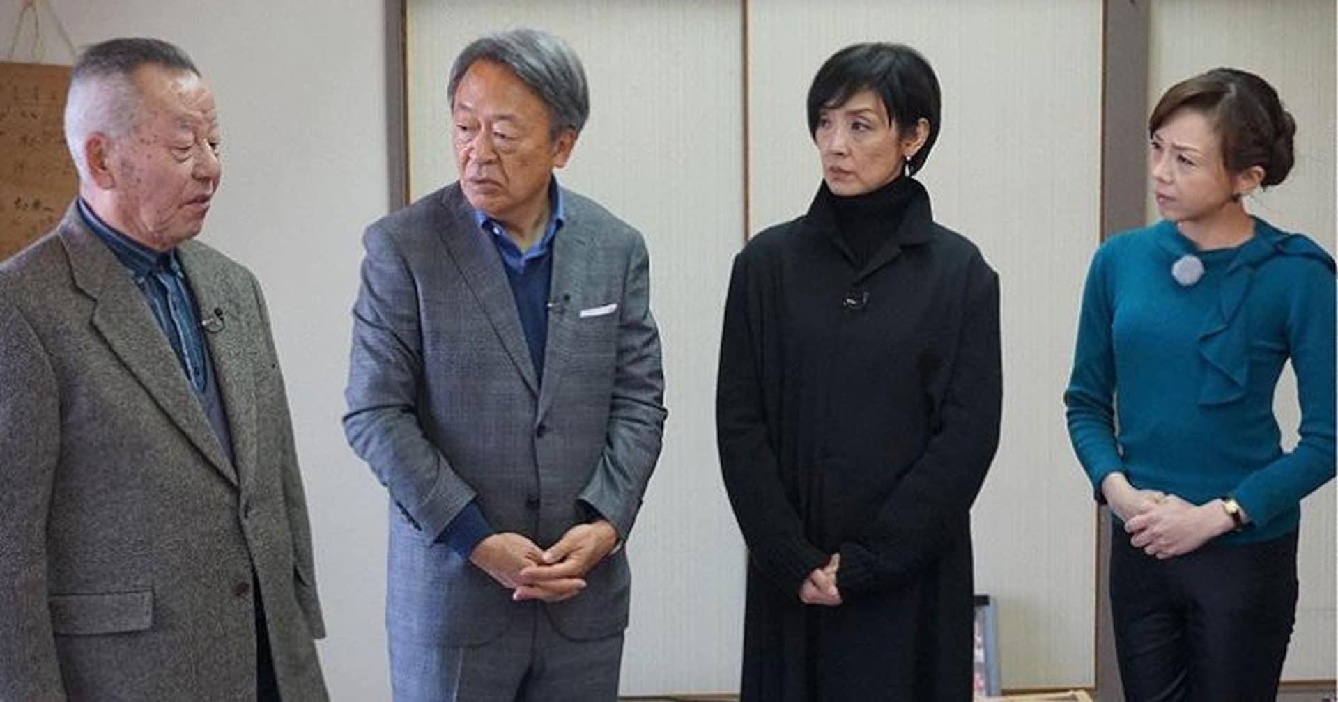 嵐会見の「無責任」質問記者と、ジャーナリスト池上彰との共通点