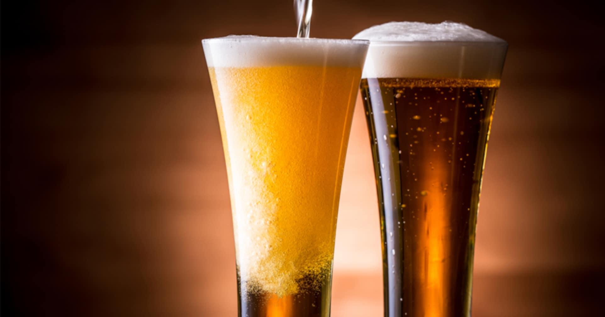 本当においしいビールは何度? ビール好きなら知っておきたい雑学