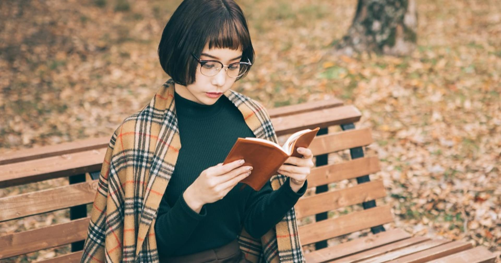 友達には分かってもらえないがこんな感じの「読書デート」は本当に最高なんだよ…
