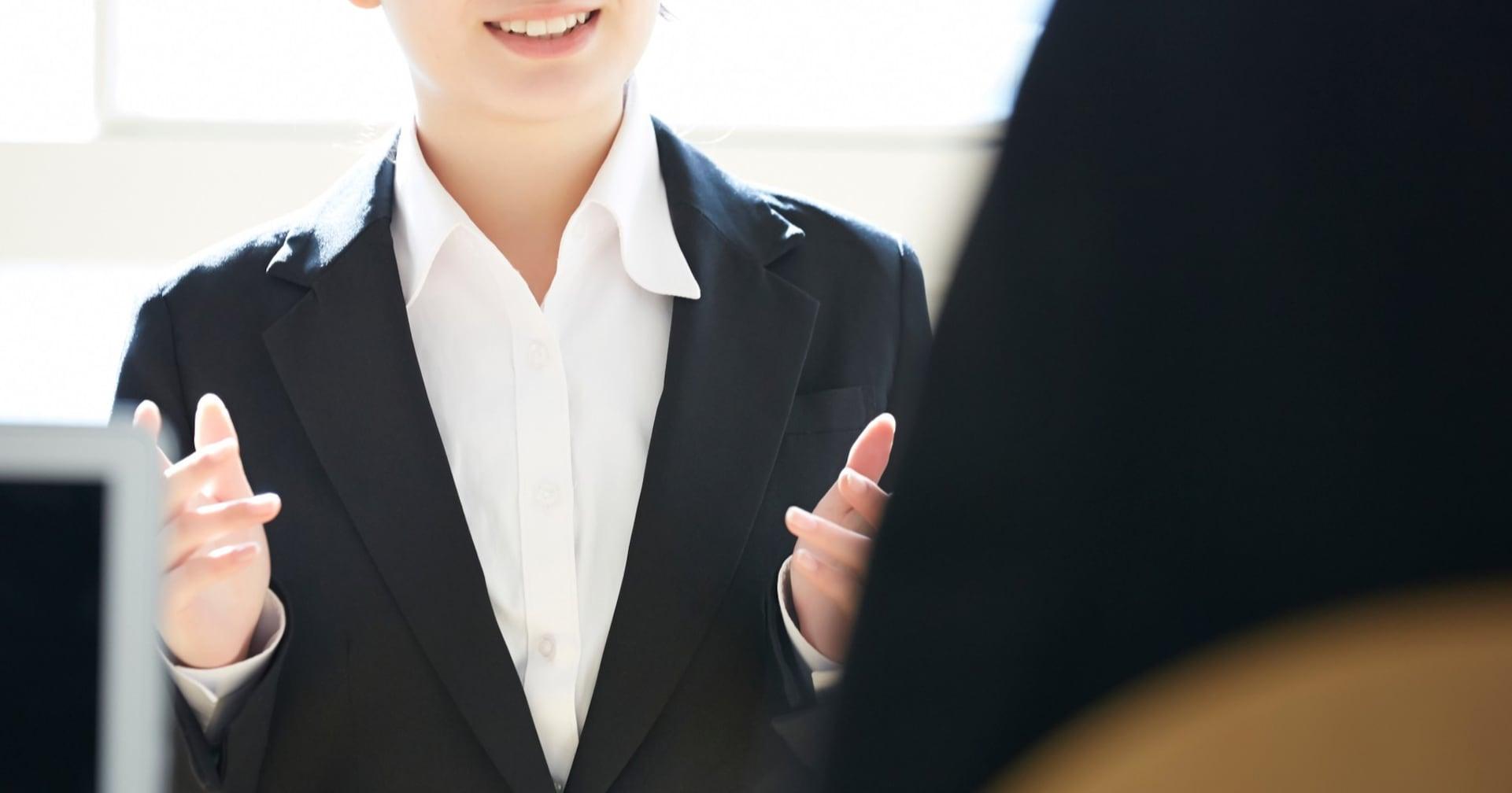 「人一倍仕事ができる自信があります」面接で障害をカミングアウトしてきた女性。そのプレゼンが凄かったので雇った結果…驚きの展開に