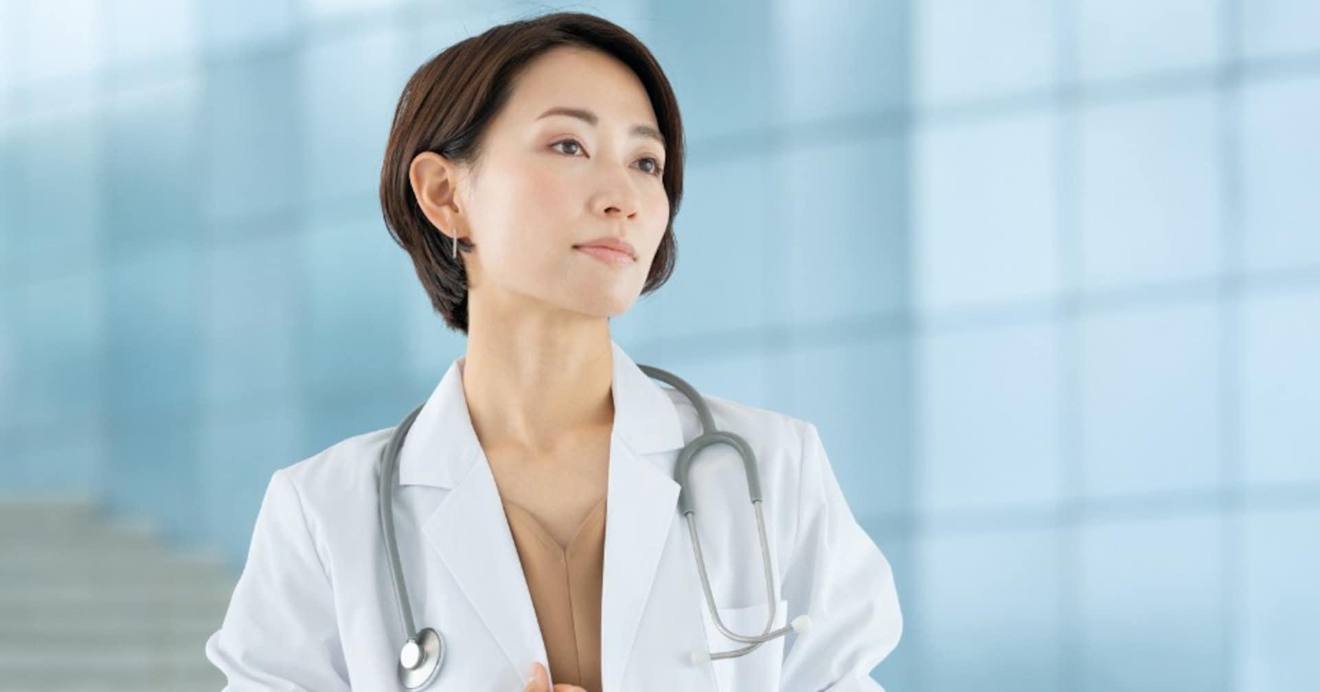 女性医療従事者が髪を切った方が良い理由に心から感謝しかない…「尊敬しかない」「気をつけなくては」